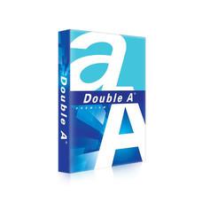 Double A กระดาษถ่ายเอกสาร A3 80 แกรม 500 แผ่น (1 รีม)