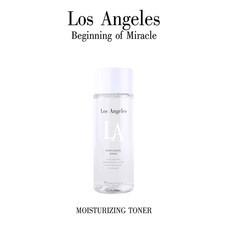 LA Los Angeles Moisturizing Toner 110 มล.