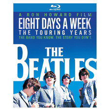 Blu-ray The Beatles Eight Days a Week - The Touring Years (1962-1966)