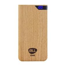 Bill Powerbank 15,000 mAh G32 ลายไม้