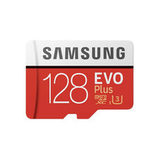 Samsung MicroSD 128GB MB-MC128GA/APC