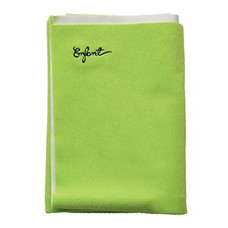 ENFANT ผ้ารองกันน้ำ 100% สีเขียว
