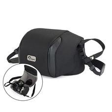 Lowepro กระเป๋ากล้อง รุ่น Quick Case 100