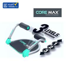 TV Direct Core Max เครื่องช่วยซิทอัพ สีเขียว