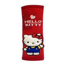 Next Products นวมหุ้มเข็มขัดนิรภัย I' m hello Kitty แพ็กคู่ สีแดง