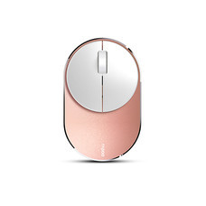 Rapoo Bluetooth Mouse MSM600 Rose Gold