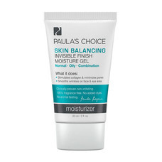 Paula's Choice Skin Balancing Invisible Finish Moisture Gel