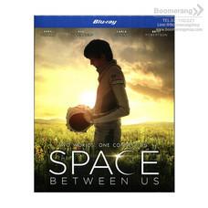 Blu-ray The Space Between Us/ รักเราห่างแค่ดาวอังคาร