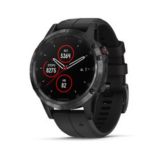 Garmin Smartwatch Fenix 5 Plus