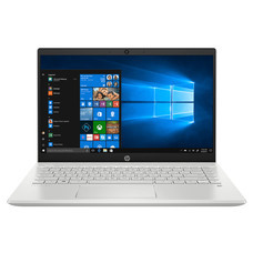 HP Notebook 14-ce2008TX Ceremic White