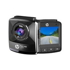 HP กล้องติดรถยนต์ Full HD 1080P F330S