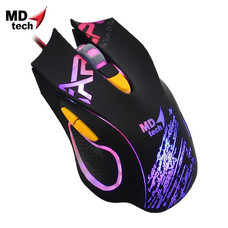 MD-TECH Optical Mouse USB BC-105