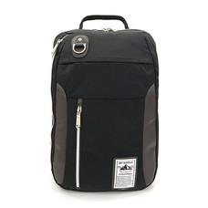 BP WORLD กระเป๋าเป้ รุ่น P003 (สีดำ)