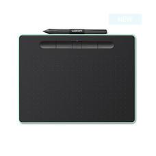 Wacom Intuos Pen Tablet Medium Bluetooth Green
