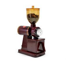 JOWSUA เครื่องบดเมล็ดกาแฟไฟฟ้า Coffee Grinder รุ่น 600N สีีแดง