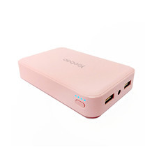 Yoobao Gift Set Lightning M25 Pink