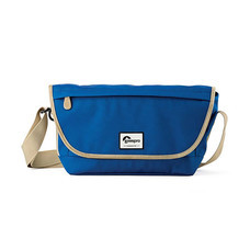 Lowepro Urban+ Messenger Blue