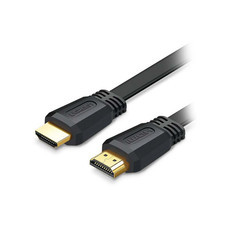 UGREEN รุ่น 50821 สาย HDMI 2.0 Version Flat Cable