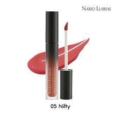 NARIO LLARIAS Kissy Matte Lip Color Nifty