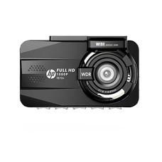 HP กล้องติดรถยนต์ F870X