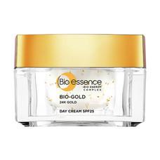 Bio essence Bio Gold Day Cream spf25 40 ก.