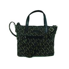 FN BAG กระเป๋าสำหรับผู้หญิง 1308-21-100-011 สีดำ