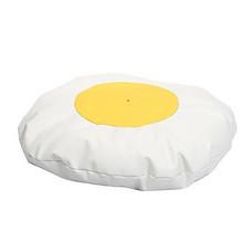 Your Style บีนแบ็กเบาะรองนั่งทรงกลมลายไข่ดาว