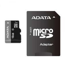 ADATA microSDHC/SDXC UHS-I Class10 – 16GB