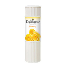 Enchanteur Perfumed Talc Charming 100 ก.