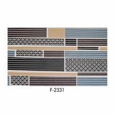 WSP พรมลูกฟูก Super Carpet (40 x 65 ซม.) BM-23/F2331