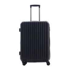 Caggioni Basic Luggage 60008 28 นิ้ว สีดำ