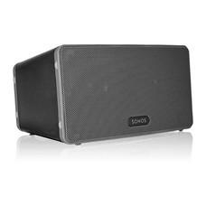 Sonos ลำโพง รุ่น Play 3 Black