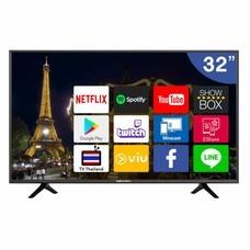 Worldtech Infinity Display Android Smart TV HD Ready ขนาด 32 นิ้ว รุ่น WTTVSM32HDR210000A