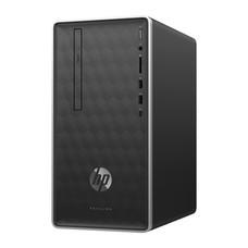 HP Computer 590-p0020d Black