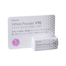 Fracora Placenta White Powder V90 แพ็ก 3