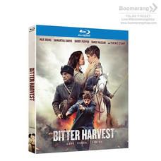 Blu ray Bitter Harvest/รักในวันรบ