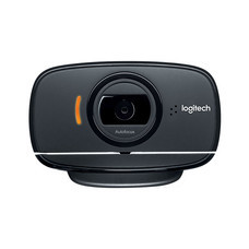 Logitech กล้องเวปแคม รุ่น B525 Hd