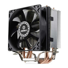 Enermax CPU Cooler ETS-N31 With 9 ซม. Fan