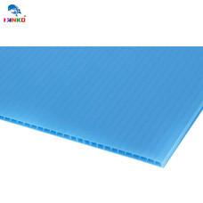 PANKO แผ่นฟิวเจอร์บอร์ด 65 x 80 ซม. หนา 3 มม. สีฟ้าอ่อน