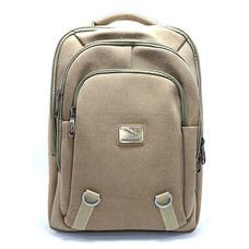 Dolphin bag กระเป๋าเป้ A3014 สีตาล