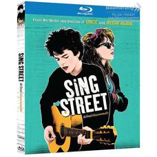 Blu-ray Sing Street/รักใครให้ร้องเพลงรัก