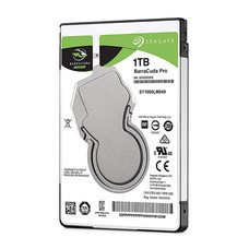 Seagate BaraCuda Pro Mobile HDD 2.5