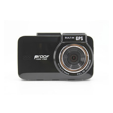 Proof Car Camera PF520 Black