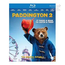 Blu-ray Paddington 2 ของขวัญที่หายไป