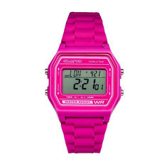 Crayon นาฬิกาข้อมือ รุ่น CR3.178-PINK