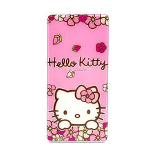 Yoobao Powerbank 10,000 mAh Kitty White/C
