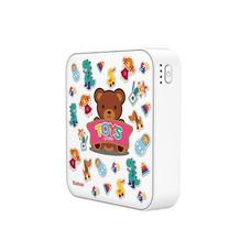 Yoobao Gift Set Micro USB M25V2 Bear