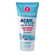 Dermacol Acneclear moisturizing gel-cream 50 มล.