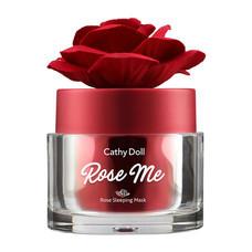 Cathy Doll Rose Me Rose Sleeping Mask 250 ก.