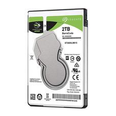 Seagate BaraCuda Mobile HDD 2.5